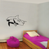 Dolphin and Calf Decal