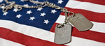 Dog Tag Decals