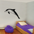 Short-Beaked Dolphin Decal