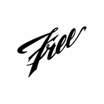 Free Sign Signs Home Business Car text Vinyl Decal Sticker Stickers 0030