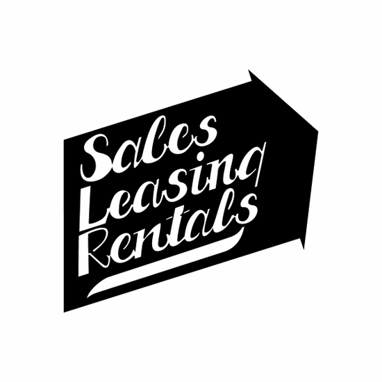 Sales Leasing Rentals Sign Signs Home Business Car text Vinyl Decal Sticker Stickers 0038