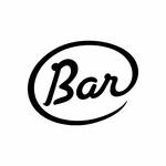 Bar Sign Signs Home Business Car text Vinyl Decal Sticker Stickers 0047
