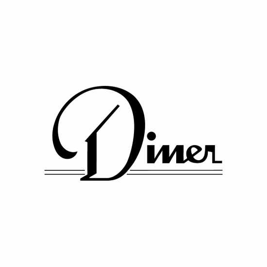 Diner Sign Signs Home Business Car text Vinyl Decal Sticker Stickers 0051
