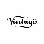 Vintage Sign Signs Home Business Car text Vinyl Decal Sticker Stickers 0066