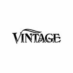 Vintage Sign Signs Home Business Car text Vinyl Decal Sticker Stickers 0085