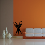 Fitness Wall Decal - Vinyl Decal - Car Decal - Bl070