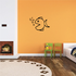 Fish Wall Decal - Vinyl Decal - Car Decal - DC127