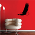 Majestic Eagle Soaring Decal