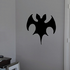 Baby Bat Decal
