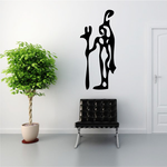 Egyptian Hieroglyphics Offical Decal