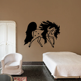 Mythical Animal Decals
