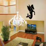 Mythical Sea Creature Decals