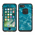 Apple iPhone 7 Lifeproof Case Custom Skin - Vinyl Phone Case Wrap Sticker