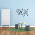 Fish Wall Decal - Vinyl Decal - Car Decal - DC152