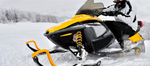 Snowmobile Decals