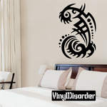 Classic Tribal Wall Decal - Vinyl Decal - Car Decal - DC 006