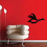 Duck Wall Decal - Vinyl Decal - Car Decal - CF342
