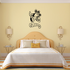 Fish Wall Decal - Vinyl Decal - Car Decal - DC195
