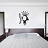 Fish Wall Decal - Vinyl Decal - Car Decal - DC196