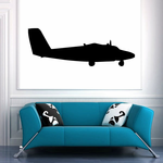 UV-18A Twin Otter Decal