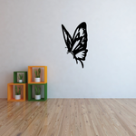 Butterfly Wall Decal - Vinyl Decal - Car Decal - CF230