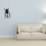 Ordinary Fly Decal