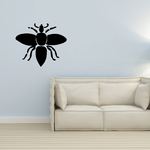 Firefly Spread Wings Decal