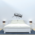 Worker Ant Decal