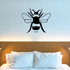 Basic Bumble Bee Decal