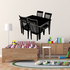 Dining Room Table Decal