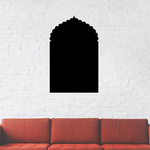 Islamic Mosque Window Decal