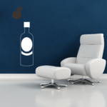 Bottle Decal
