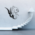 Fish Wall Decal - Vinyl Decal - Car Decal - DC271