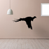 Duck Wall Decal - Vinyl Decal - Car Decal - DC020