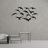 Duck Wall Decal - Vinyl Decal - Car Decal - DC027