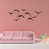 Duck Wall Decal - Vinyl Decal - Car Decal - DC030