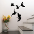 Duck Wall Decal - Vinyl Decal - Car Decal - DC034