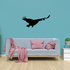 Duck Wall Decal - Vinyl Decal - Car Decal - DC039