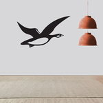 Duck Wall Decal - Vinyl Decal - Car Decal - DC055