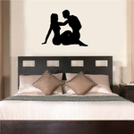 Intimate Lovers Decal