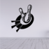 Bowling Pins Decal