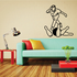 Bowling Wall Decal - Vinyl Decal - Car Decal - Bl008