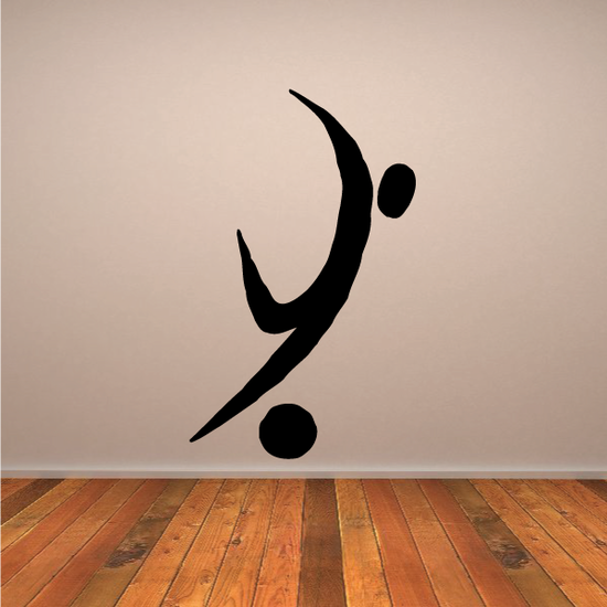 Bowling Wall Decal - Vinyl Decal - Car Decal - Bl017