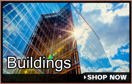 Other Building Decals