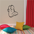 Duck Wall Decal - Vinyl Decal - Car Decal - CF506