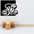 Coffee Beans Decal