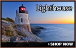 Lighthouse Decals
