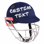 Customize your Helmet with Any custom text in any font