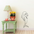 Fish Wall Decal - Vinyl Decal - Car Decal - DC305
