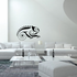 Abstract Chameleon Decal